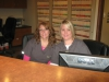 New faces to Front Office Administration
